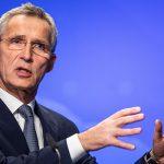 Генсек НАТО заявил, что Крым не стал бы частью России, если бы Украина была в НАТО