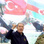 Закир Гасанов выразил соболезнования министру обороны Турции
