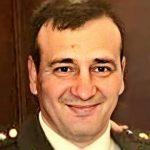 Сегодня день рождения Национального героя Полада Гашимова
