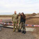 Ильхам Алиев: Взлетно-посадочная полоса аэропорта в Физули будет сдана в этом году