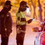 Выявлено 1050 транспортных средств, пытавшихся проехать через посты без разрешения