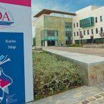Университет АДА проведет социсследования в связи с деоккупированными землями