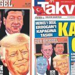Пираты на службе глобалистов: о нападении на турецкое судно в Гвинейском заливе