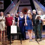 Бардовско-бакинский: Клуб авторской песни Баку порадовал долгожданным концертом