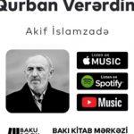 Возвращение легенды: ASAN radio выпускает альбомы Акифа Исламзаде