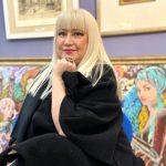 Нигяр Нариманбекова на выставке в Баку покажет эксклюзивы и впервые позволит их купить – ФОТО