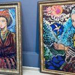 Баку, Париж, любовь и женщина: завораживающее приглашение в мир Нигяр Нариманбековой – ФОТО