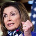 Пелоси назвала Трампа «угрозой для нации» и призвала к его отставке