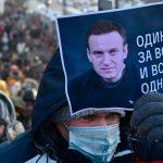 Навальніца над Беларусью и Россией