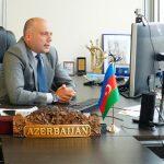 Анар Керимов назначен министром культуры