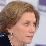 Первый случай заражения «британским» штаммом коронавируса выявлен в России