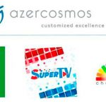 Со спутника Azerspace-1 начали вещание новые турецкие и кыргызские каналы