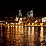 Ночью в Баку будет до 2-х градусов мороза
