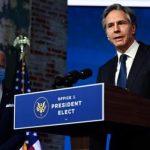 Блинкен утвержден новым госсекретарем США