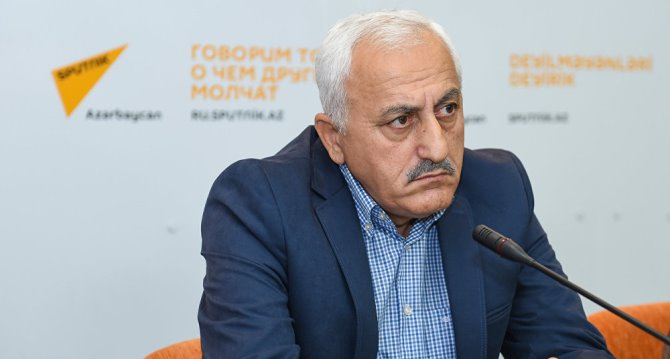 «Мы не должны начинать с конца» — профессор БГУ о решении экономических проблем Карабаха