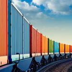 Азербайджанский ж/д оператор принял участие в транспортировке турецких грузов в Россию