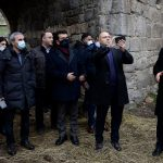 Делегация ИСЕСКО воочию увидела учиненные армянами зверства