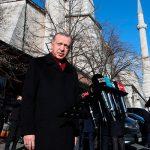 """Эрдоган: """"Поставки вакцины от коронавируса в Турцию продолжатся"""""""