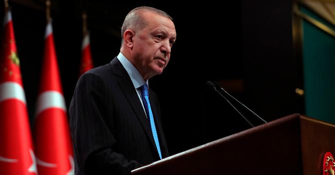 Эрдоган ответил премьеру Италии: Заявление Драги — это непристойность и грубость