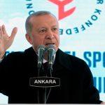 Эрдоган: Турция стремится войти в десятку ведущих экономик мира