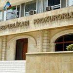 Генпрокуратура возбудила уголовное дело по факту самоубийства школьниц в Баку