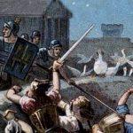 Каир Теремли: как геи Рим снесли, и куда смотрели гуси