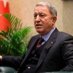 Переговоры по аэропорту Кабула между Турцией и США продолжаются