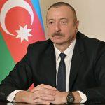 Ильхам Алиев поделился публикацией по случаю дня рождения Гейдара Алиева