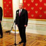 Ильхам Алиев назвал встречу с Пашиняном и Путиным важной для дальнейшего развития региона