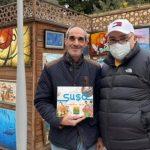 Стоп – войне, да – улыбке: Предложение Азербайджана для художников со всего мира