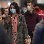 Власти Брюсселя с 9 июня отменят обязательное ношение масок на улице
