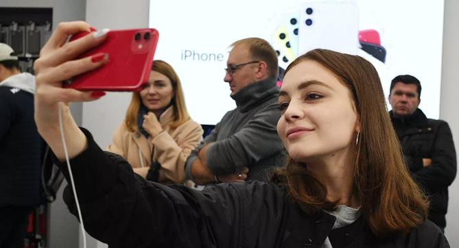 Apple создает тепловую технологию разблокировки смартфона по лицу