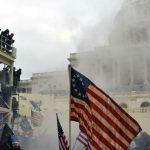 Попытка Вашингтонской народной республики