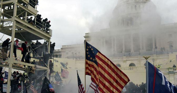 Ремонт Капитолия США обойдется в более чем $30 млн