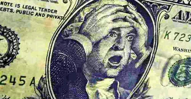 Американский экономист предрек обвал доллара