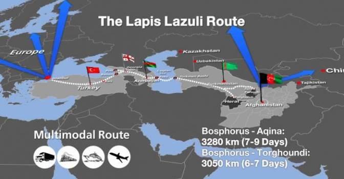 Что Азербайджан ищет в Афганистане?