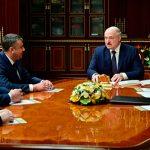 """Александр Лукашенко: """"Шатать и раскачивать нас будут"""""""