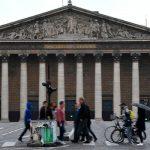 В Парламент Франции представлен проект резолюции по Азербайджану