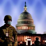Глава Пентагона продлил срок пребывания Нацгвардии США в Капитолии до 23 мая