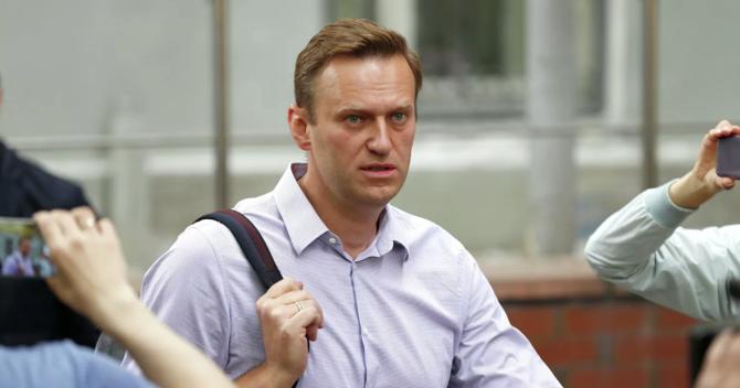 Евросоюз обсуждает новые меры против России из-за ареста Навального