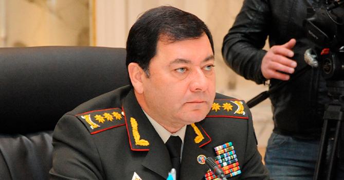 В Минобороны заявили, что Наджмеддин Садыков не состоит на военной службе