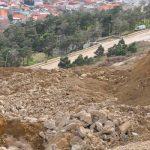 Причиной оползня в Бадамдаре может быть землетрясение на Каспии