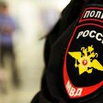 Полицейского заподозрили в передаче данных для расследования об отравлении Навального