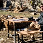 Реза Дегати вернулся в Шушу через 28 лет