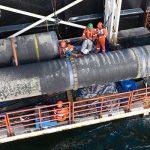 """Норвежская компания подтвердила остановку сертификации """"Северного потока - 2"""""""