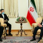 Азербайджан и Иран обсудили завершение строительства гидроузлов и гидроэлектростанций «Худаферин» и «Гыз Галасы»