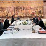 США приветствуют возобновление турецко-греческих переговоров