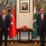 Чавушоглу о сотрудничестве с Пакистаном в сфере оборонной промышленности