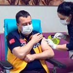 В Турции началась вторая фаза массовой вакцинации от коронавируса