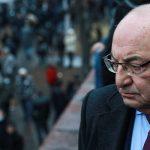 Вазген Манукян заявил, что не будет участвовать в организованных Пашиняном выборах